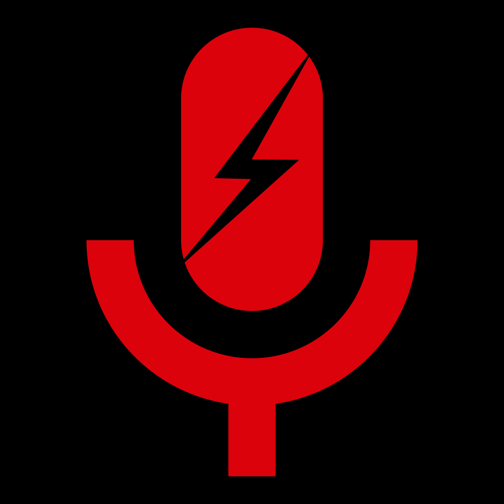 Quick Voice Memo app icon